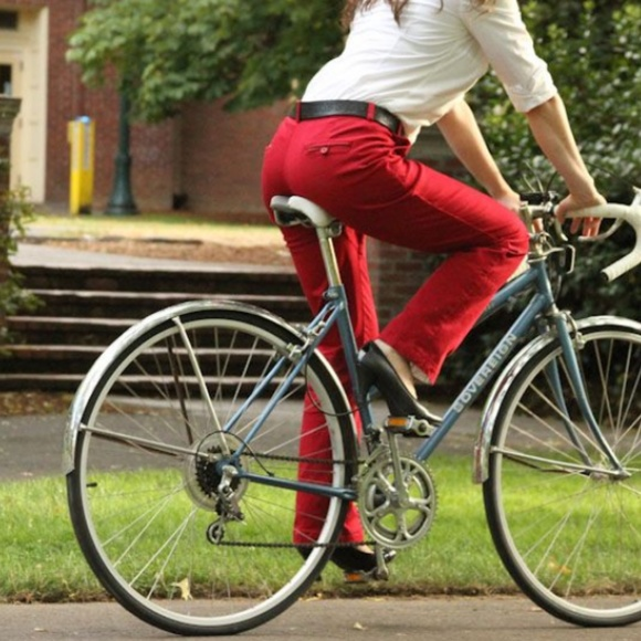 c1692384f2 Betabrand Pants - Betabrand Women's bike to work pants